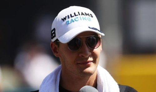 Mercedes hatch George Russell replacement plan for Williams with Valtteri Bottas snubbed