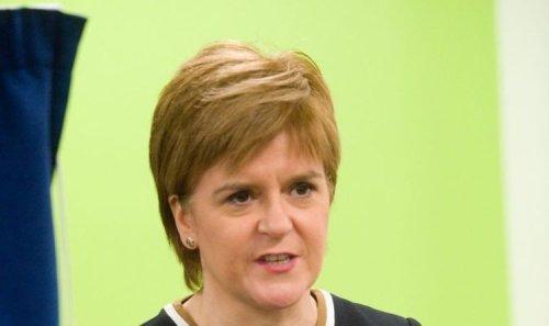Sturgeon may hold key to ending UK energy crisis as Johnson served 'wake up call' warning