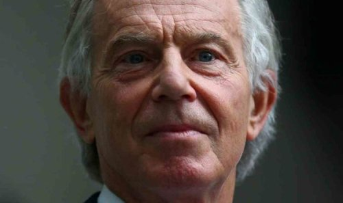 Tony Blair's hapless plot to save Labour has 'backfired spectacularly' –professor hits out