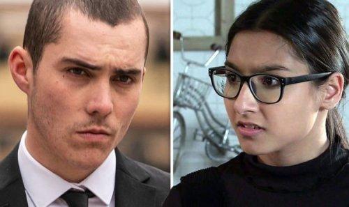 Coronation Street spoilers: Asha Alahan flees Weatherfield after chilling Corey attack?