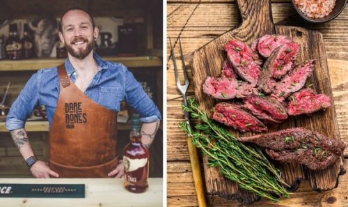 How to cook the 'perfect' steak and more - expert butcher shares his top BBQ tips