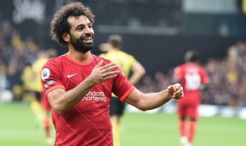 Jurgen Klopp's Mohamed Salah transfer decision is clear after comments on Watford display
