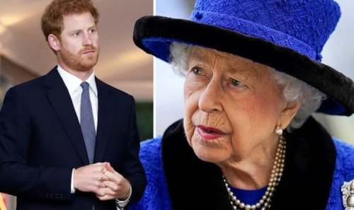 'He will regret it!' Prince Harry urged to return to UK to see Queen as health fears soar
