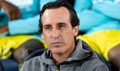 Newcastle discover Unai Emery release clause with 'five managers on Saudi shortlist'