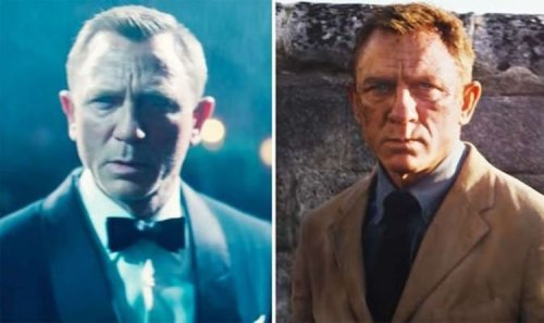 James Bond: Daniel Craig nothing like other stars on set according to No Time To Die actor