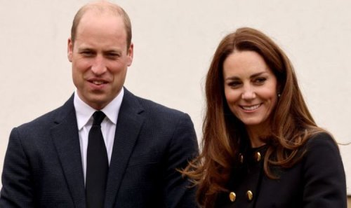 'Sounds like MI5!' Kate and Prince William issue bizarre requirements for new royal hire