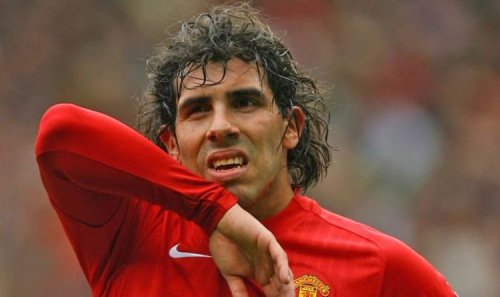 Manchester United may soon have another Carlos Tevez after 'transfer offered'