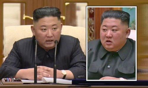 Kim Jong-un health panic: North Korea regime could collapse - US intelligence on alert