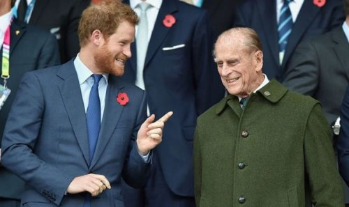 Prince Philip snubbed as Prince Harry and Meghan Markle defied Duke's wedding advice