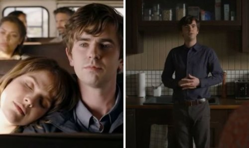 The Good Doctor: Dr. Murphy wants 'to move forward' in emotional finale promo