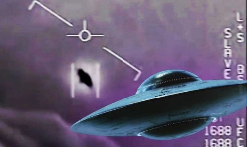 Pentagon watchdog to probe US Defence Department's handling of UFOs 'Utter mess'