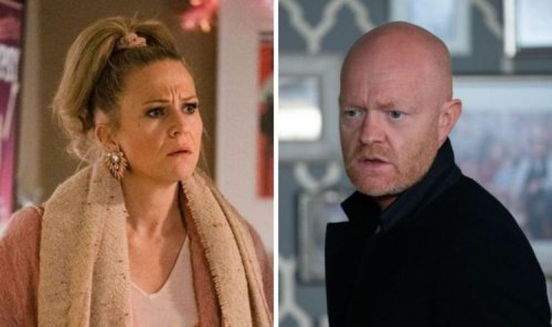 EastEnders spoilers: Linda Carter trapped Max with pregnancy as fans piece together clue?