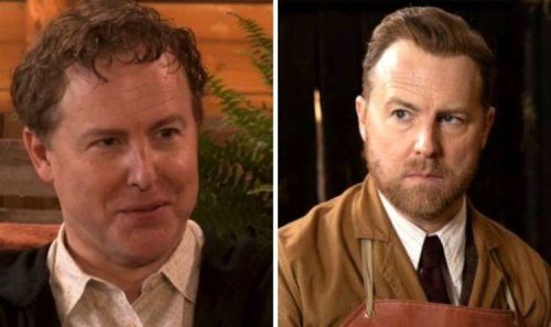 All Creatures Great and Small star Samuel West addresses fate of Channel 5 series