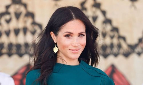 Meghan Markle enjoying how 'doors open' for her with Duchess of Sussex title