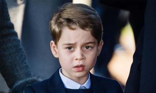 Royal heartbreak as William and George set to miss out on timeless and beloved tradition