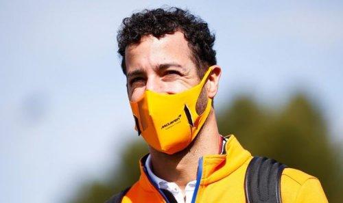 Daniel Ricciardo backing Max Verstappen and three others to topple Lewis Hamilton