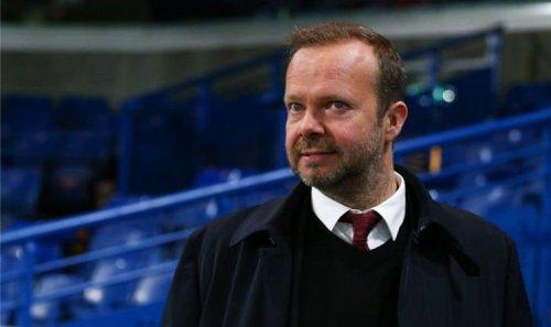 Man Utd chief Ed Woodward delivers transfer warning to Ole Gunnar Solskjaer