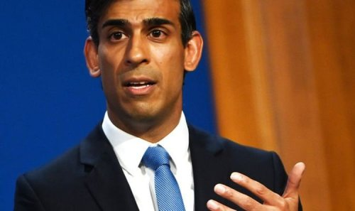State pension rise to be higher than expected - Rishi Sunak facing new headache