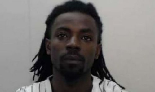 Asylum seeker tried to rape woman asleep on sofa leaving her traumatised