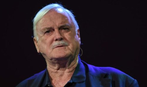 John Cleese hilariously mocks Remainers with Canada inflation quip 'Bloody Brexit!'