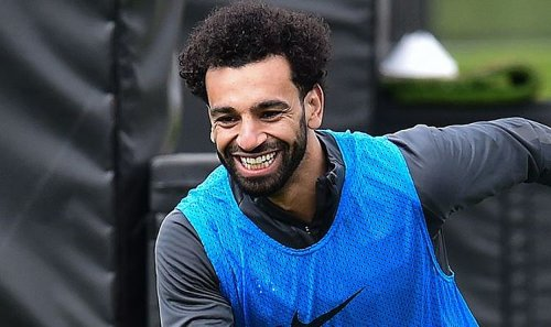 What Mohamed Salah has already said about Chelsea amid Liverpool transfer rumours