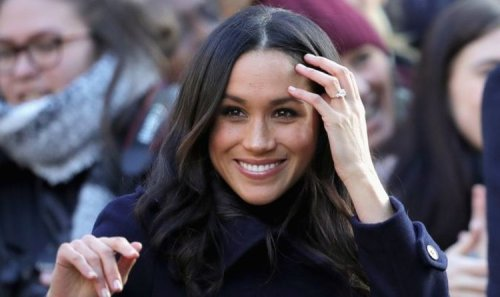 Royal Family LIVE: Meghan title row explodes but 'there's nothing to strip from her'