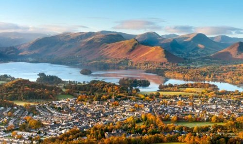 Staycation: Most popular UK destinations for an autumn getaway – where to go