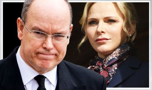 Prince Albert alone in Japan as Princess Charlene away from husband amid 'divorce' fears