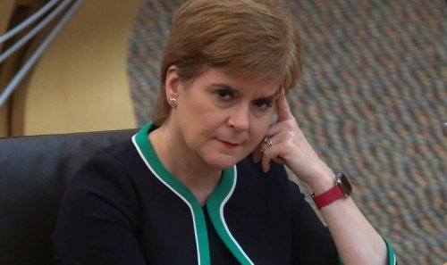 Sturgeon warned Boris may not see referendum as 'legitimate' even after Court ruling