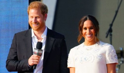 Royal Family LIVE: Prince William and Harry still 'barely on speaking terms'