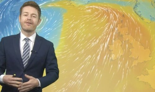 BBC Weather: Warm tropical Azores blast to grip UK with temperatures 'far above average'