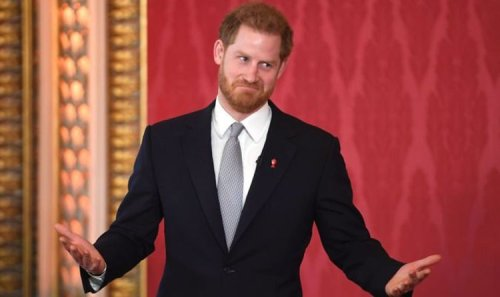 Princess Eugenie and Beatrice brand Prince Harry 'resident joker' in Royal Family