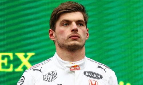 Max Verstappen comments show he's learning key lessons from F1 title rival Lewis Hamilton