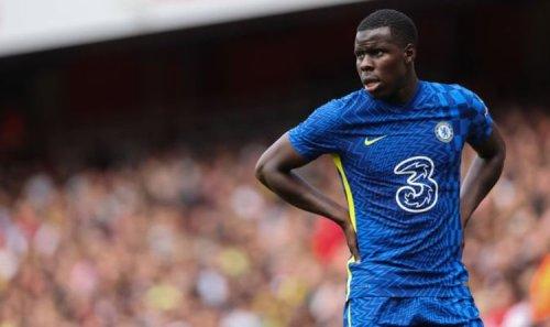 Chelsea boss Thomas Tuchel discusses Kurt Zouma's future amid Jules Kounde transfer talk