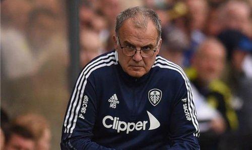 Leeds knocked back last-ditch Barcelona transfer approach as Marcelo Bielsa intervened