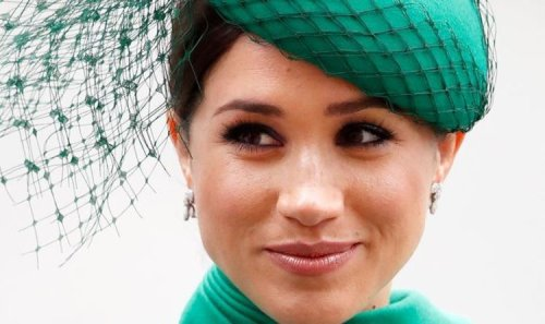 Meghan Markle told 'no one in America wants you to run for White House'