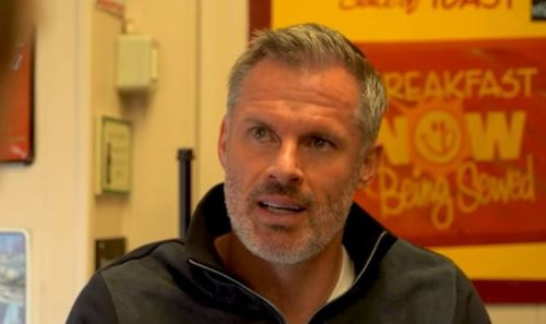 Jamie Carragher tips England star as future Sky Sports pundit