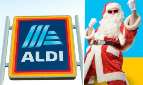 Aldi to launch Christmas products in stores as part of Junemas - including mince pies