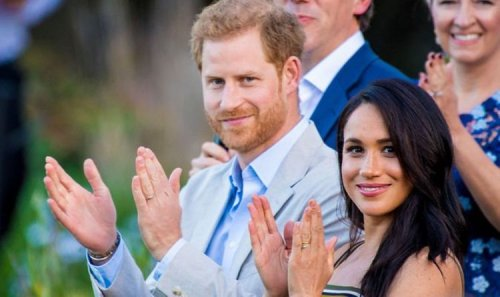 Meghan and Harry's Netflix deal torn apart in bitter put down: 'Don't deserve it!'