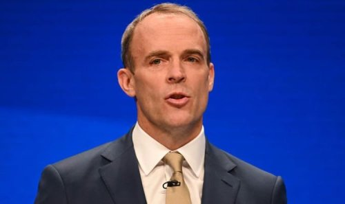 Dominic Raab: I'll stop Euro court dictating to British police and soldiers
