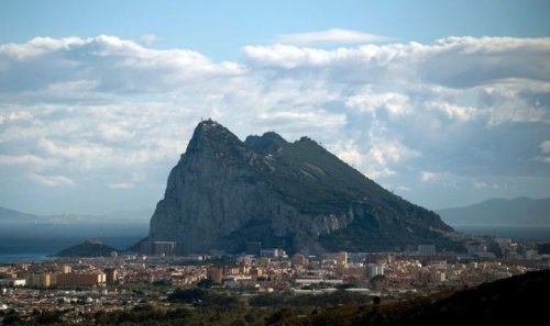 EU's Brexit plot to appease Spain and separate Gibraltar from Britain EXPOSED - 'scandal'