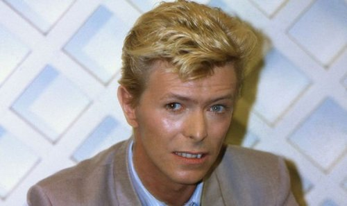 David Bowie was 'desperate' to get away from Let's Dance 'He felt like he'd lost his way'