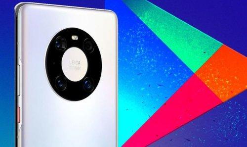 Google Play Store ban is no longer Huawei's biggest headache