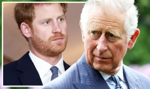Prince Harry 'overstepped the mark' with latest attack on Royal Family and Prince Charles