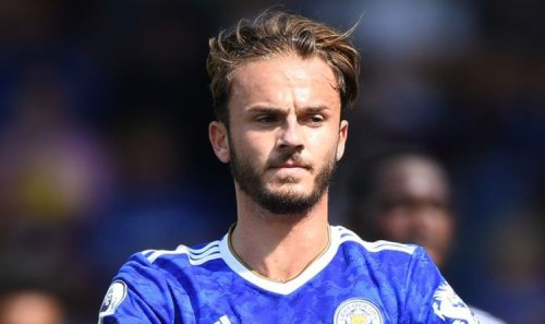 James Maddison 'open' to Arsenal transfer but Gunners must overcome hurdle blocking deal