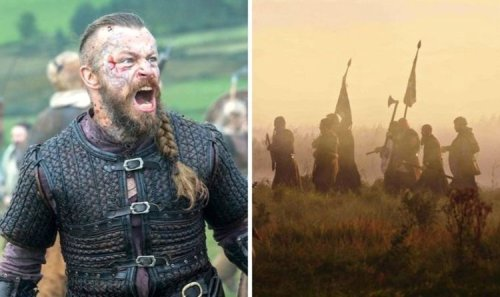 Vikings: Valhalla sets sail with thrilling behind-the-scenes trailer for Netflix sequel