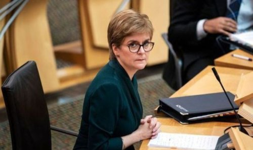 SNP faces crushing setback – Sturgeon could be dragged to court over 'ridiculous' scheme