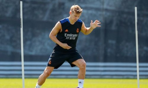 Arsenal have Martin Odegaard transfer chance but must agree to two Real Madrid demands