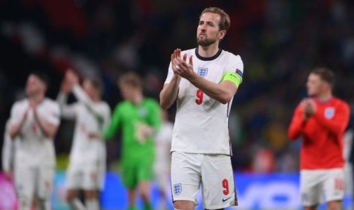 Man City 'poised to complete £160m Harry Kane transfer' on £400,000 a week