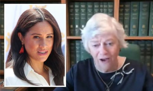 Meghan requires 'cutting down to size' as Widdecombe celebrates Piers Morgan's Ofcom win